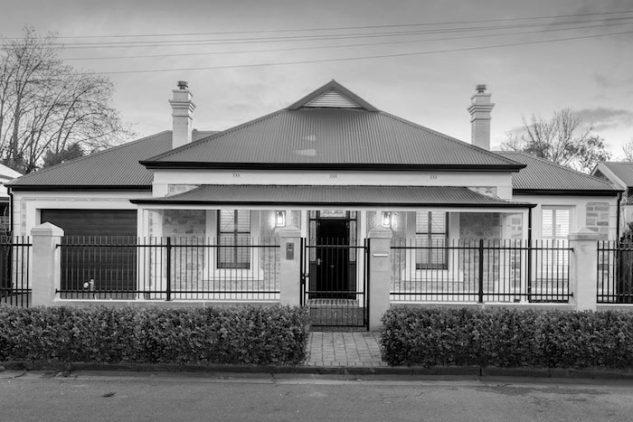 Millswood Villa - Alternative